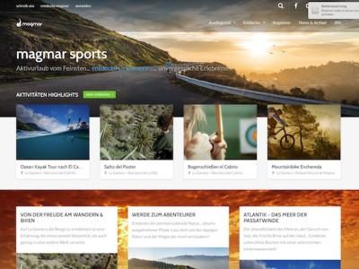 Magmar-Sport